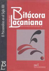 BITACORA LACANIANA