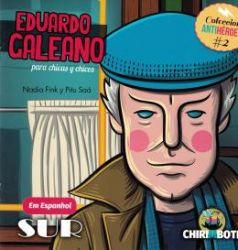 EDUARDO GALEANO PARA CHICAS Y CHICOS