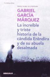 INCREIBLE Y TRISTE HISTORIA DE LA CANDITA ERENDIRA
