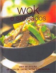 WOK E SALTEADOS
