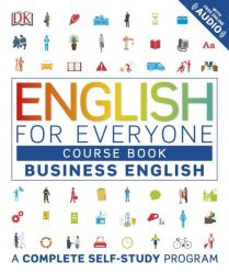 ENGLISH FOR EVERYONE: BUSINESS ENGLISH, COURSE BOOK: A COMPLETE SELF-STUDY PROGRAMLIBRARY BINDING