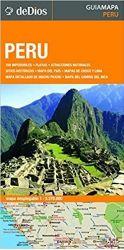 PERU - GUIA MAPA