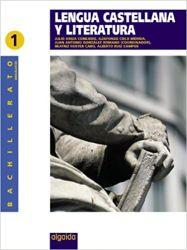 LENGUA CASTELLANA Y LITERATURA - BACHILLERATO 1