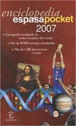 ENCICLOPEDIA POCKET 2007 + DICCIONARIO ESP/ING