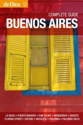 COMPLETE GUIDE - BUENOS AIRES