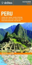 PERU - MAP GUIDE