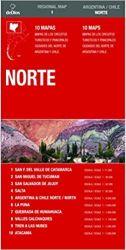NORTE - REGIONAL MAP