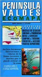 PENÍNSULA VALDÉS - ECOMAPA