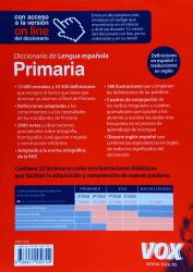 DICCIONARIO VOX DE PRIMARIA