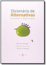 DICIONÁRIO DE ALTERNATIVAS