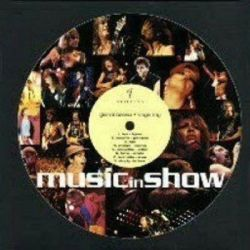 MUSIC IN SHOW