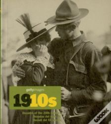 1910S DECADES OS THE 20TH CENTURY