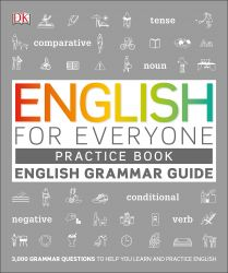 ENGLISH FOR EVERYONE GRAMMAR GUIDE PRACTICE BK