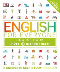 ENGLISH FOR EVERYONE L3 INTERMED COURSE BOOK