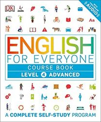 ENGLISH FOR EVERYONE L4 ADVANCED COURSE BOOK