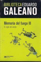 MEMORIA DEL FUEGO 3- EDICION ESPECIAL