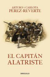 CAPITAIN ALATRISTE