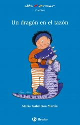 UN DRAGON EN EL TAZON