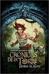 CRONICAS DE LA TORRE FENRIS, EL ELFO