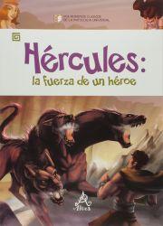 HERCULES: LA FUERZA DE UN HEROE