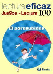 EL PARASUBIDAS - JUEGOS DE LECTURA