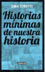 HISTORIAS MINIMAS DE NUESTRA HISTORIA