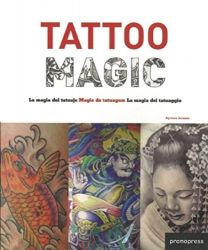 TATOO MAGIC - LA MAGIA DEL TATUAJE