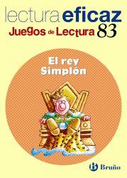 EL REY SIMPLÓN- JUEGOS DE LECTURA