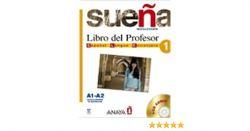 SUENA 1 - LIBRO DEL PROFESOR
