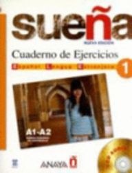 SUEÑA - CUADERNO DE EJERCICIOS