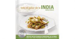 TODO EL SABOR DE LA INDIA