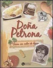 DONA PETRONA - COCINA CON CALOR DE HOGAR