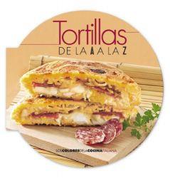 TORTILLAS DE LA A A LA Z