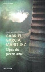 OJOS DE PERRO AZUL