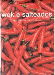WOK E SALTEADOS (PORTUGUÊS)
