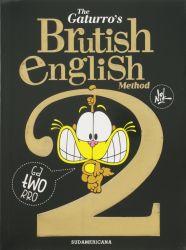 THE GATURROS BRUTISH ENGLISH METHOD
