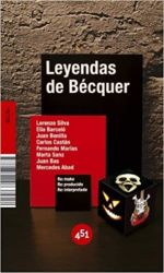 LEYENDAS DE BÉCQUER