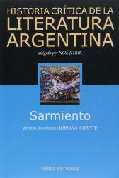 HISTORIA CRITICA DE LA LITERATURA ARGENTINA VOL. 4