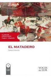 EL MATADERO (+ CD)