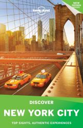 DISCOVER NEW YORK CITY 2017