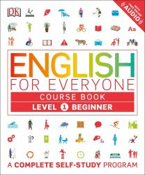 ENGLISH FOR EVERYONE L1 BEGINNER COURSE BOOK