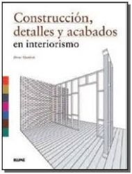 CONSTRUCCION, DETALLES Y ACABADOS
