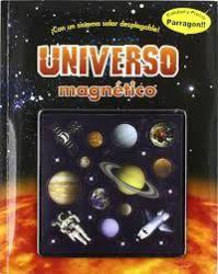 UNIVERSO MAGNÉTICO