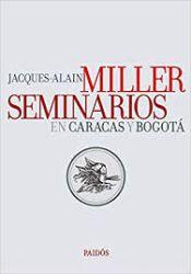 SEMINARIOS EM CARACAS Y BOGOTA