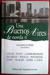 UNA BUENOS AIRES DE NOVELA II