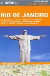 RIO DE JANEIRO - GUIA MAPA