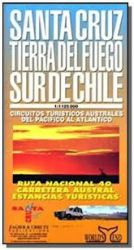 SANTA CRUZ - TIERRA DEL FUEGO - SUR DE CHILE