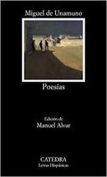 POESIAS - MIGUEL DE UNAMUNO