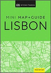 MINI MAP GUIDE LISBON