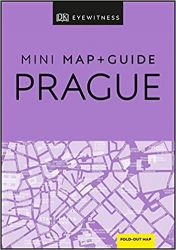 MINI MAP GUIDE PRAGUE